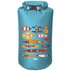 Outdoor Research Graphic 15L Paddle Party Dry Sack