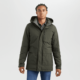 Outdoor Research Prologue Dorval Parka - Men's