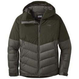 Outdoor Research Super Transcendent Down Hooded Jacket - Men's