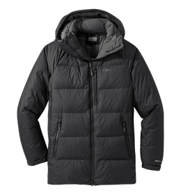 Outdoor Research Super Alpine Down Parka - Men's