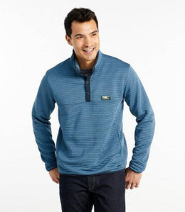L.L. Bean Airlight Pullover Sweater - Men's