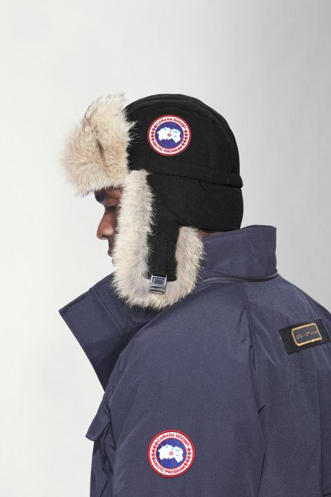 Canada Goose Aviator Hat - Men's