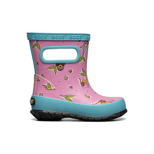 Bogs Skipper Mermaids Rainboots - Kids