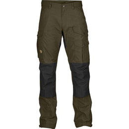 Fjällräven Vidda Pro Trousers Regular - Men's