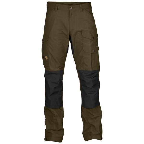 Fjällräven Vidda Pro Trousers Long - Men's