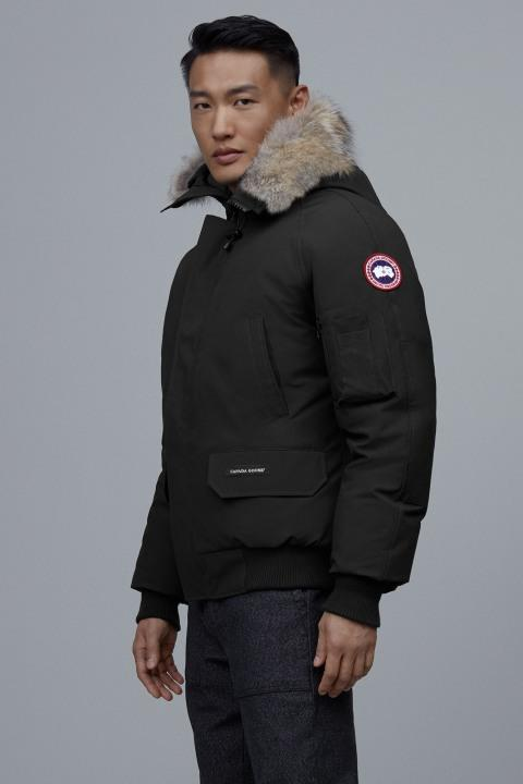 Canada Goose Chilliwack Bomber Jacket - Men's