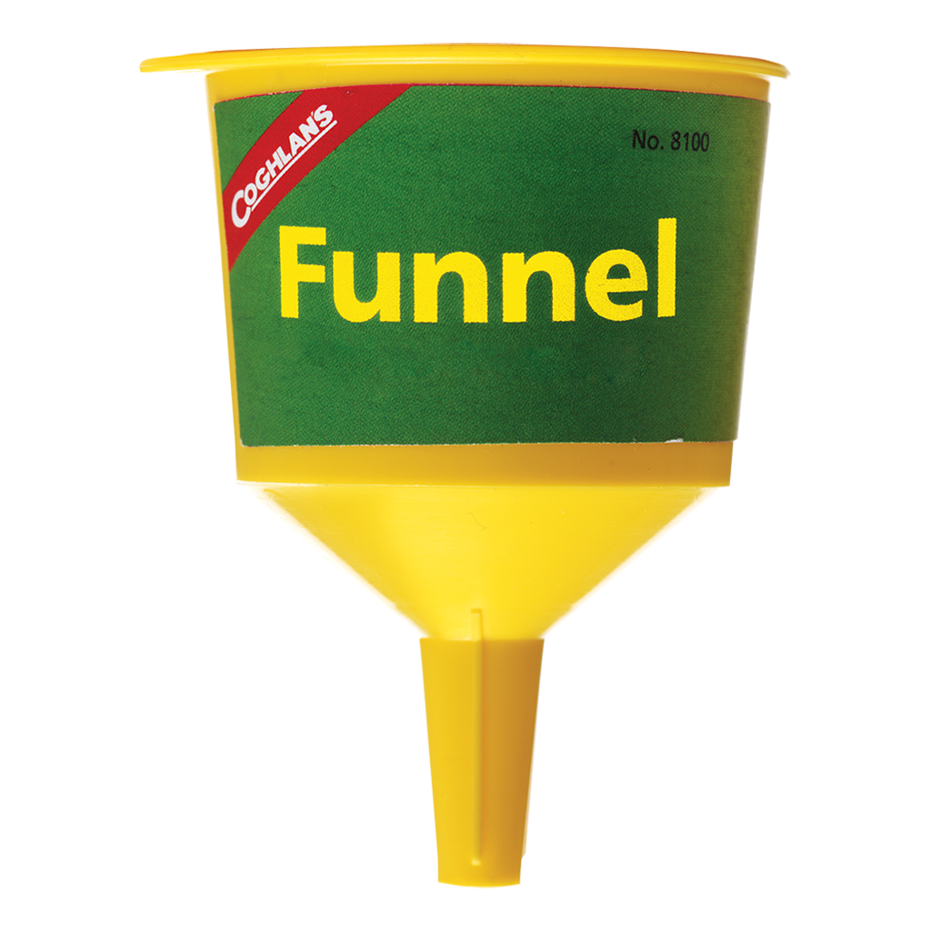 Coghlan's Funnel Camping Accessory