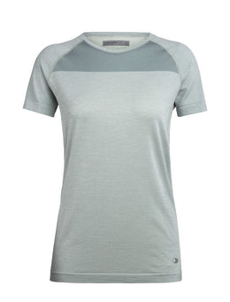 Icebreaker Cool-Lite™ Motion Seamless Crewe - Women's