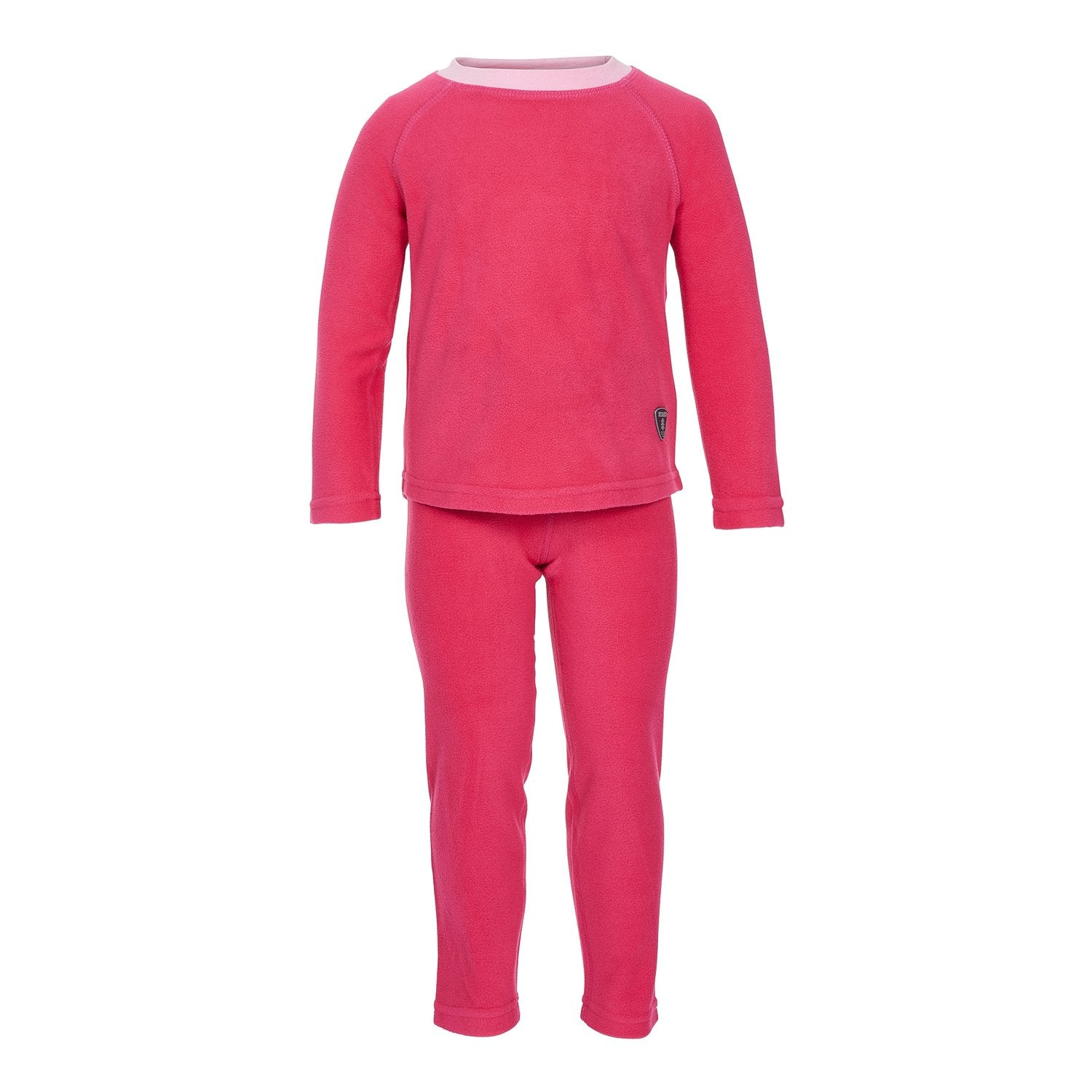 Kombi B3 Cozy Fleece Set - Kid's