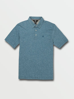 Volcom Wowzer Polo Shirt - Boy's