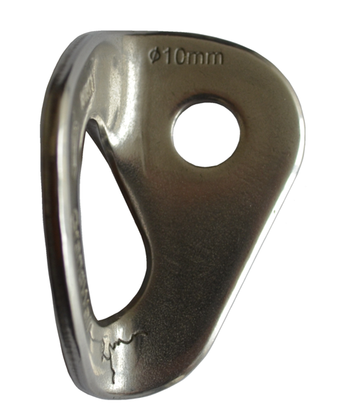 Grandwall 10mm Stainless Steel Bolt Hanger