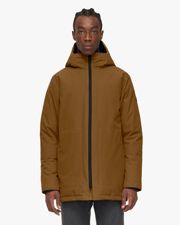 Quartz Co. Jules Down Jacket - Men's