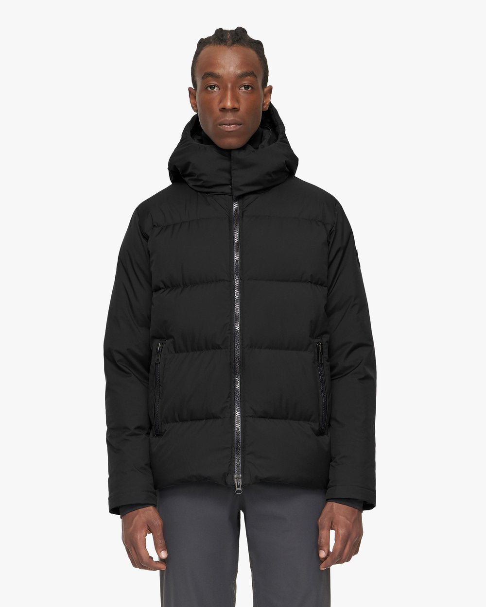 Quartz Co. Kane Down Jacket - Men's