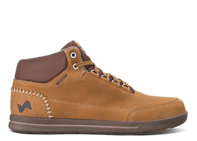 Forsake Phil Mid Shoes - Men's