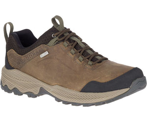 Merrell Forestbound Waterproof Hiking Shoes - Men's