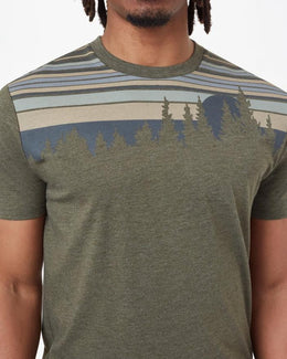 Tentree Retro Juniper Classic T-Shirt - Men's