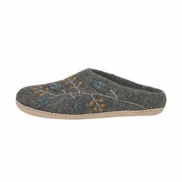 Ambler Vine Felt Slipper-Women's