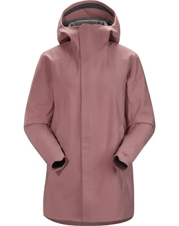 Arc'teryx Wynd Softshell Coat - Women's