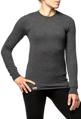 Woolpower Crewneck 200 - Adult's