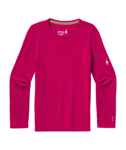 Smartwool Merino 250 Baselayer Crew - Kid's