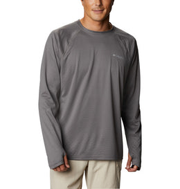Columbia PFG Zero Rules Ice Long Sleeve - Men's