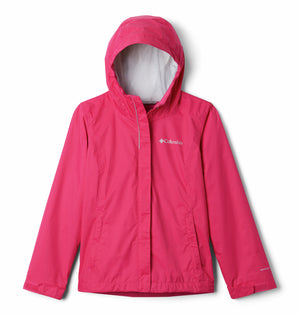 Columbia Arcadia Rain Jacket - Kids