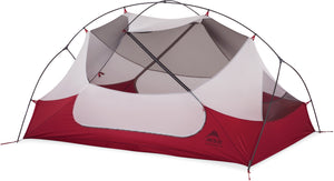MSR Hubba Hubba™ NX 2P Backpacking Tent
