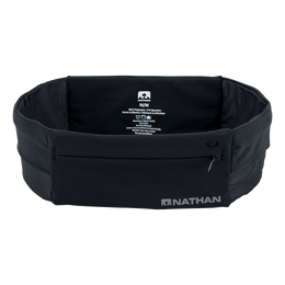 Nathan The Zipster Lite Training Waist Belt