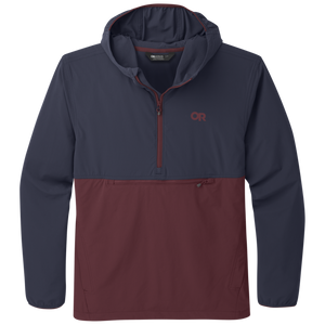 Outdoor Research Ferrosi Anorak Softshell - Mens