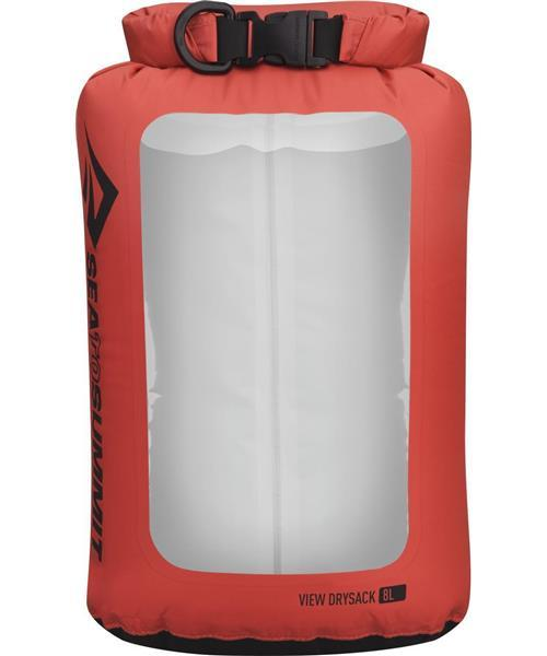 Sea to Summit - View Dry Sack 8L