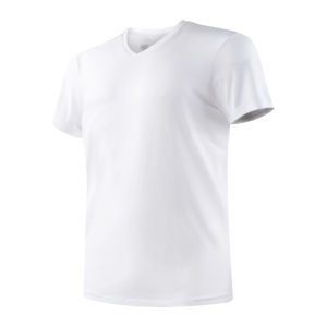 Saxx Undercover Short Sleeve V Neck Tee - Men's