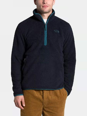 The North Face Dunraven Sherpa 1/4 Zip - Men's