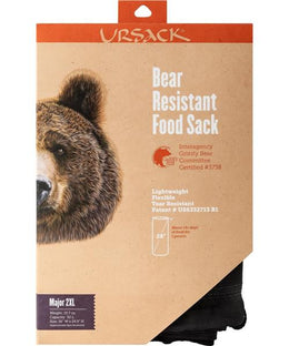 Ursack Major XXL Bear Resistant Bag