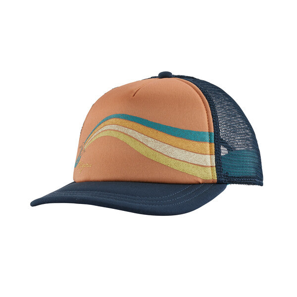 Patagonia Psychedelic Slider Interstate Hat - Womens
