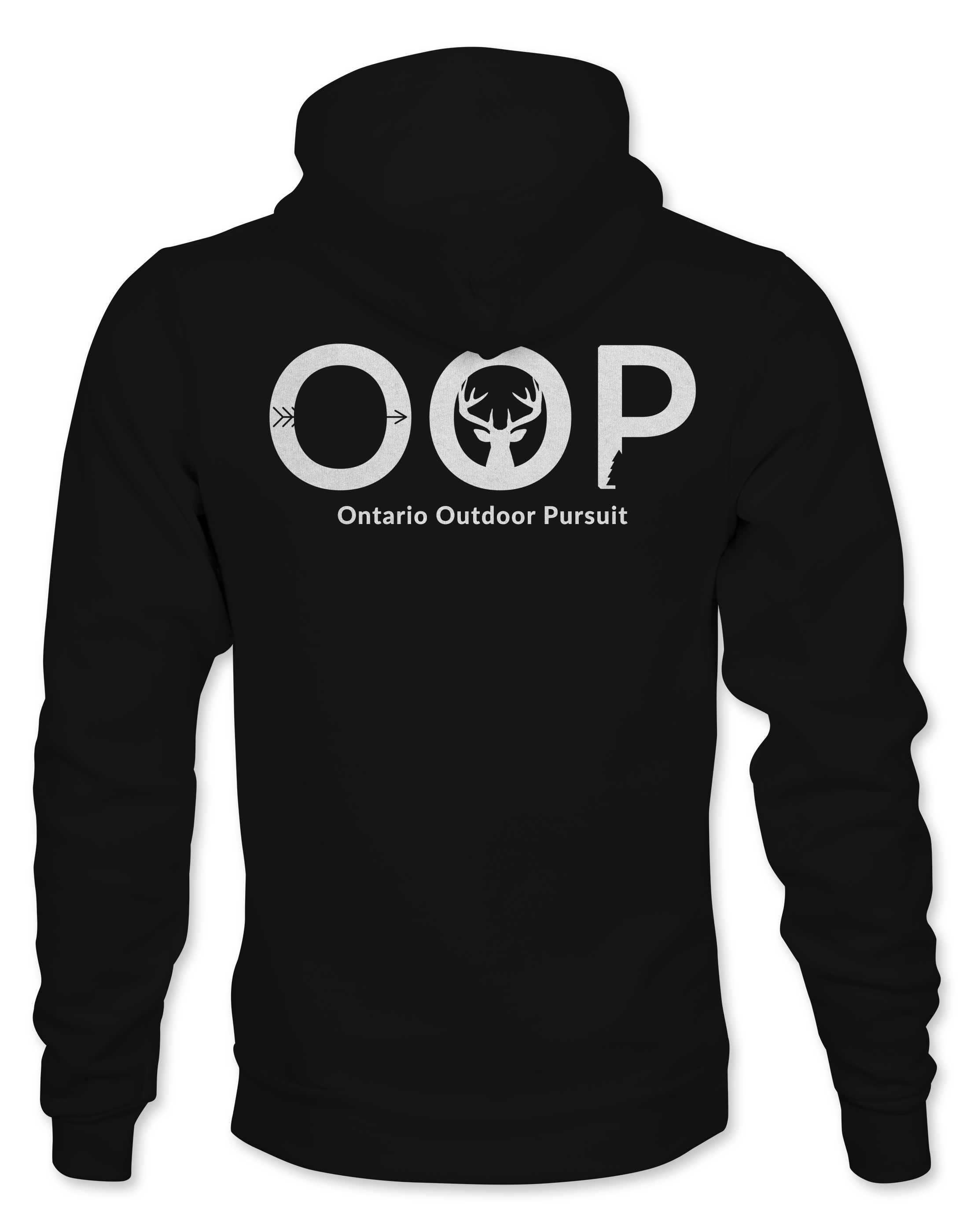 Ontario Outdoor Pursuit Hoodie