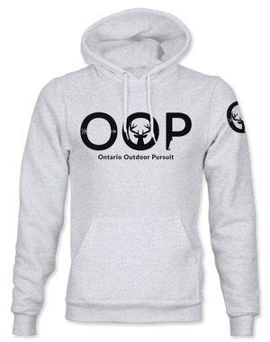 Open image in slideshow, Ontario Outdoor Pursuit Hoodie