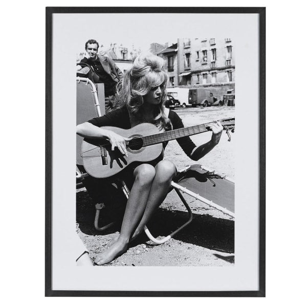 Bridget Bardot Picture