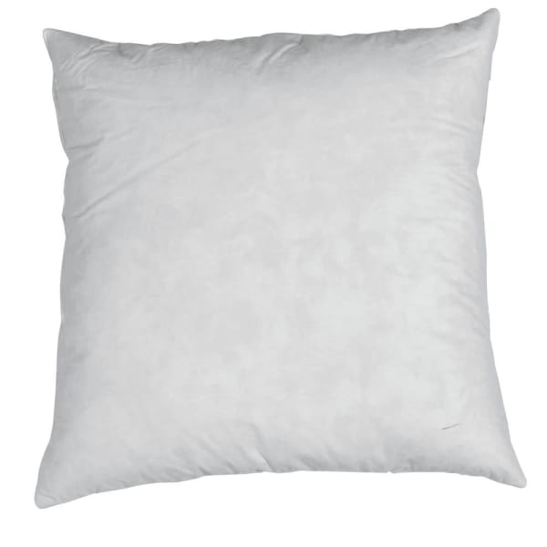 Feather Cushion Inner - 400mm X 400mm