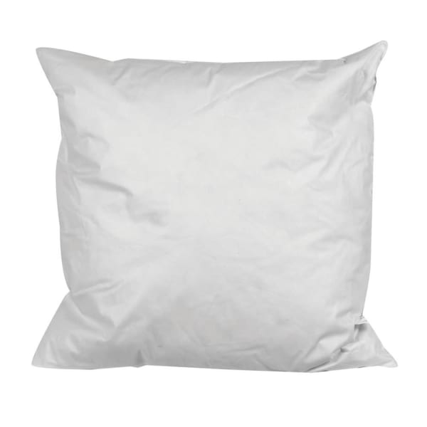 Feather Cushion Inner - 450mm X 450mm