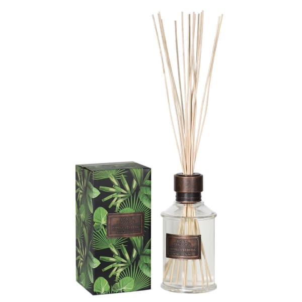 Citrus Verbena Reed Diffuser - 1000ml