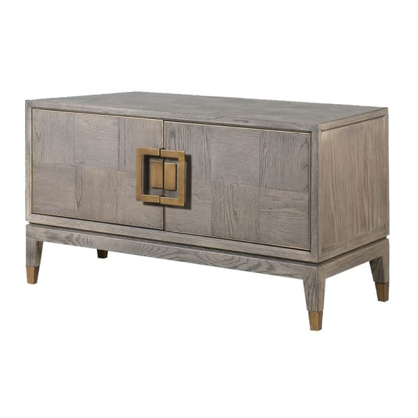 Olivia Square Small Media Unit
