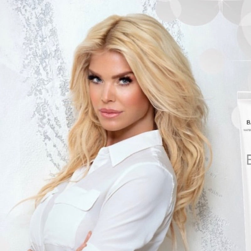 BASEOFSWEDEN Global Ambassador Victoria Silvstedt will host a talk at Cosmoprof 2020!