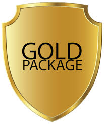 GOLD AFFILIATE PACKAGE