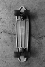 Load image into Gallery viewer, Vintage Skateboard 03 - Metal Print