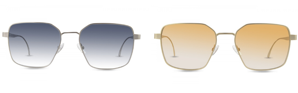 Liam Gallagher Sunglasses | Hamilton