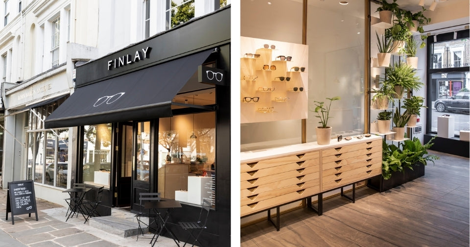 Finlay Notting Hill Store