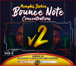 Memphis Jookin: Bounce Note Concentrations Volume 2 | Lesson 2.5 Video Tutorial | 2020
