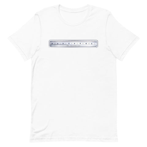 Platinum 8G Advanced 3.0 Shirt