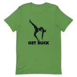 "Lil Buck ""Get Buck"" Short-Sleeve T-Shirt"
