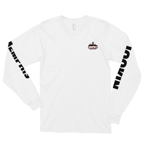 Long Sleeve Memphis Jookin Arms